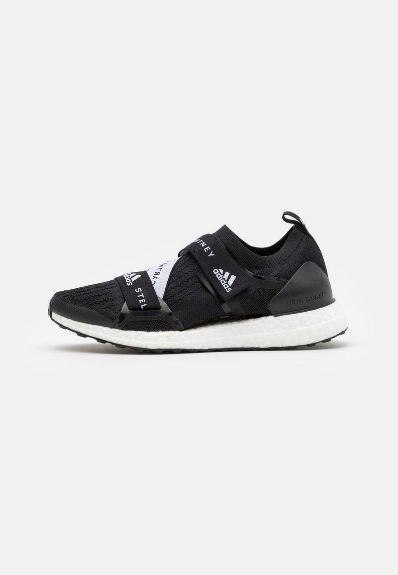 adidas by Stella McCartney - ASMC ULTRABOOST X - Neutrální běžecké boty - core black/footwear white