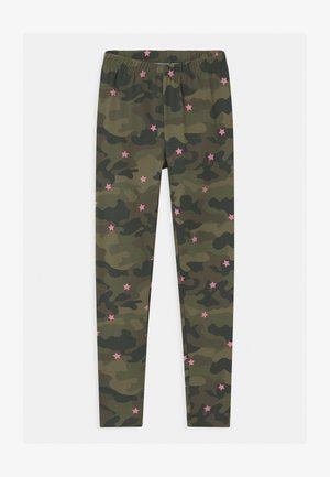 GIRL  - Legging - khaki