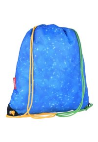 Travelite - HELDEN DER STADT   - Drawstring sports bag - marine - 1
