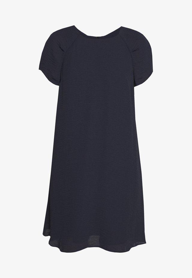RADIEUSEE - Korte jurk - marine