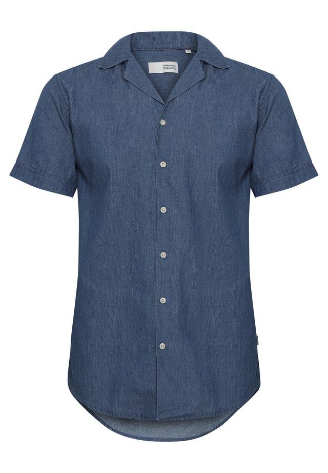 CHAMBREY - Shirt - dark blue