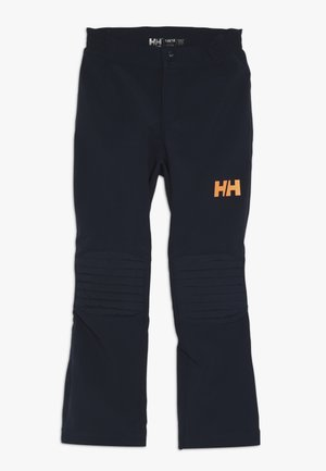 JEWEL PANTS - Snow pants - navy