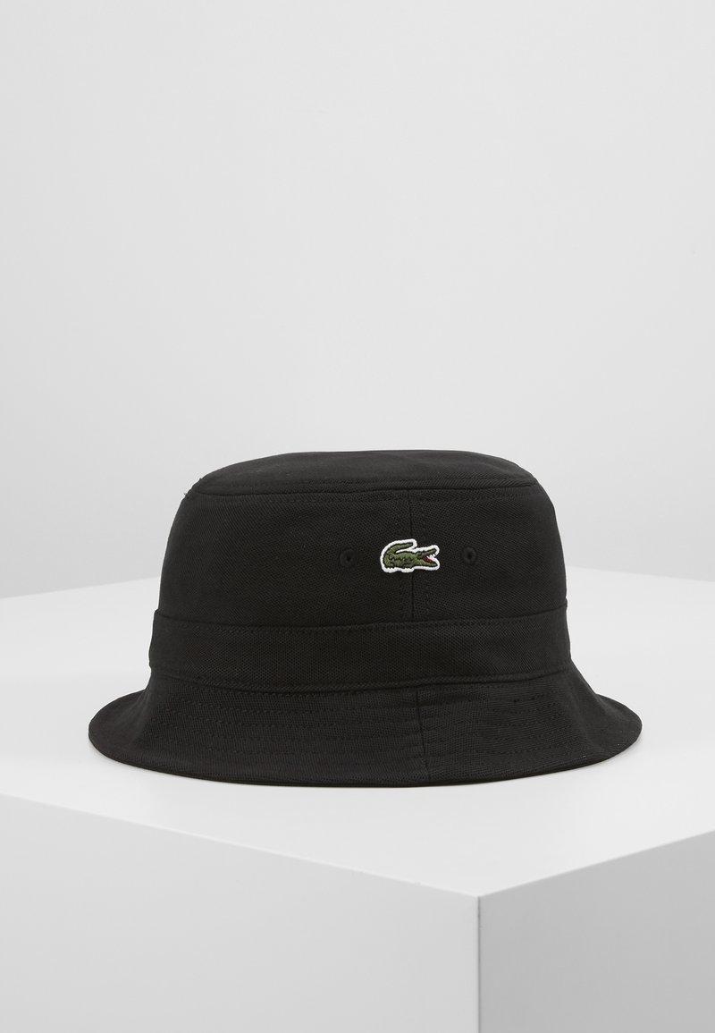 Lacoste - Sombrero - black