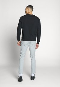 Kent & Curwen - Sweater - black - 2