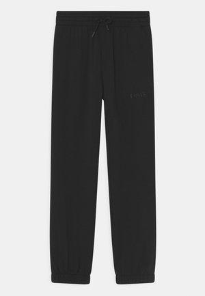 CORE  - Pantaloni sportivi - black