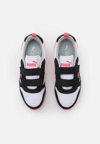 Puma - R78 - Trainers - white/apricot blush/black - 3