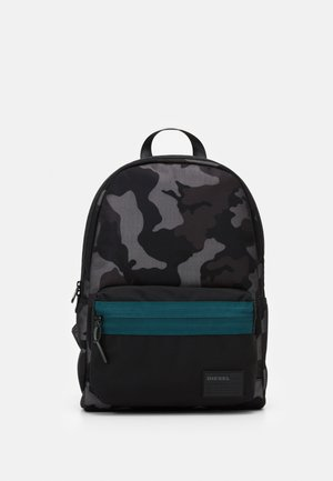 DISCOVER ME MIRANO BACKPACK - Batoh - grey