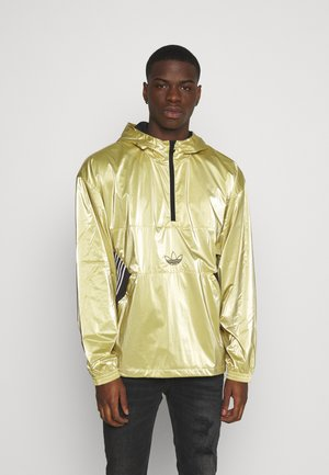 Summer jacket - gold