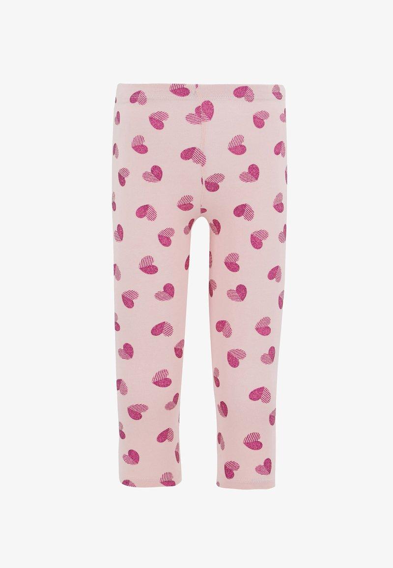 DeFacto - Legging - pink