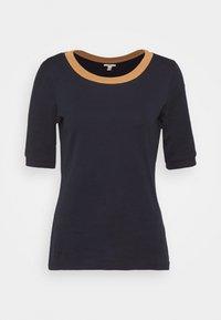 edc by Esprit - T-shirts - dark blue - 3