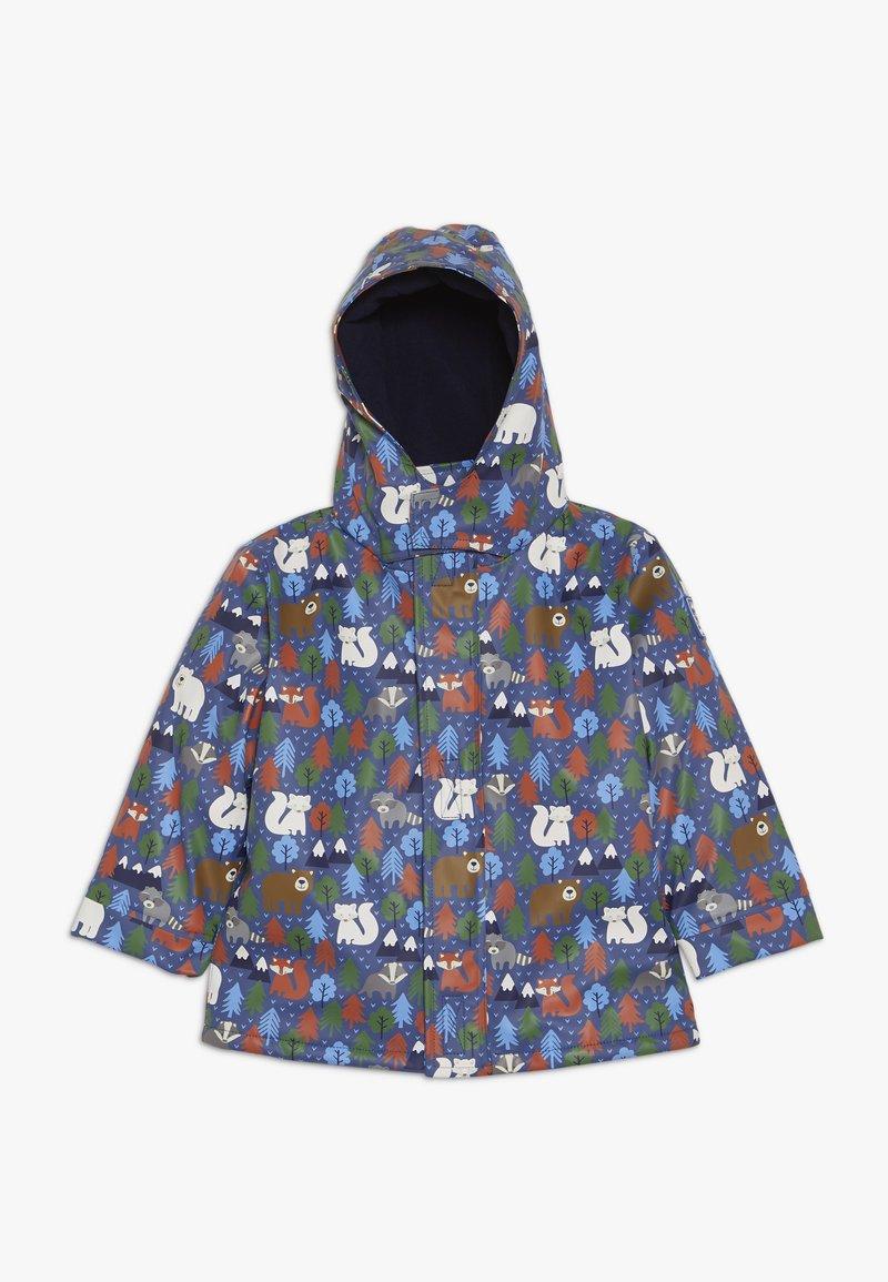JoJo Maman Bébé - WOODLAND COLOUR CHANGE JACKET - Winter jacket - multi-coloured