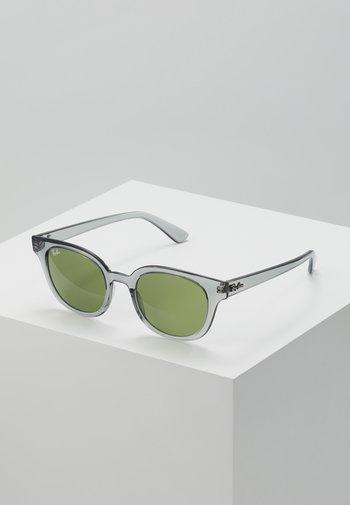 Occhiali da sole - grey/green