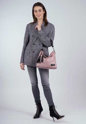 KIMMY - Handbag - rose