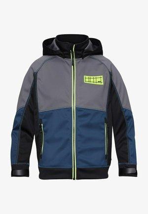 CLOUDY - Regnjakke / vandafvisende jakker - block