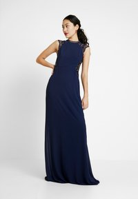 TFNC Tall - ANEKA MAXI - Occasion wear - navy - 2