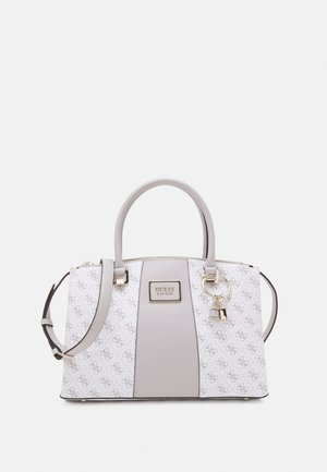 TYREN STATUS  - Handbag - white