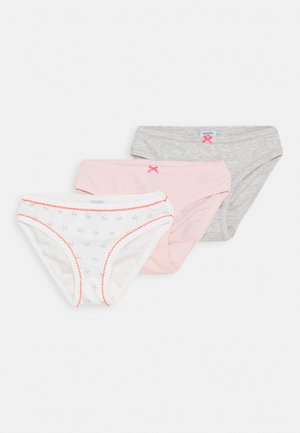 MULTIPACKS CULOTTES 3 PACK - Briefs - multicoloured