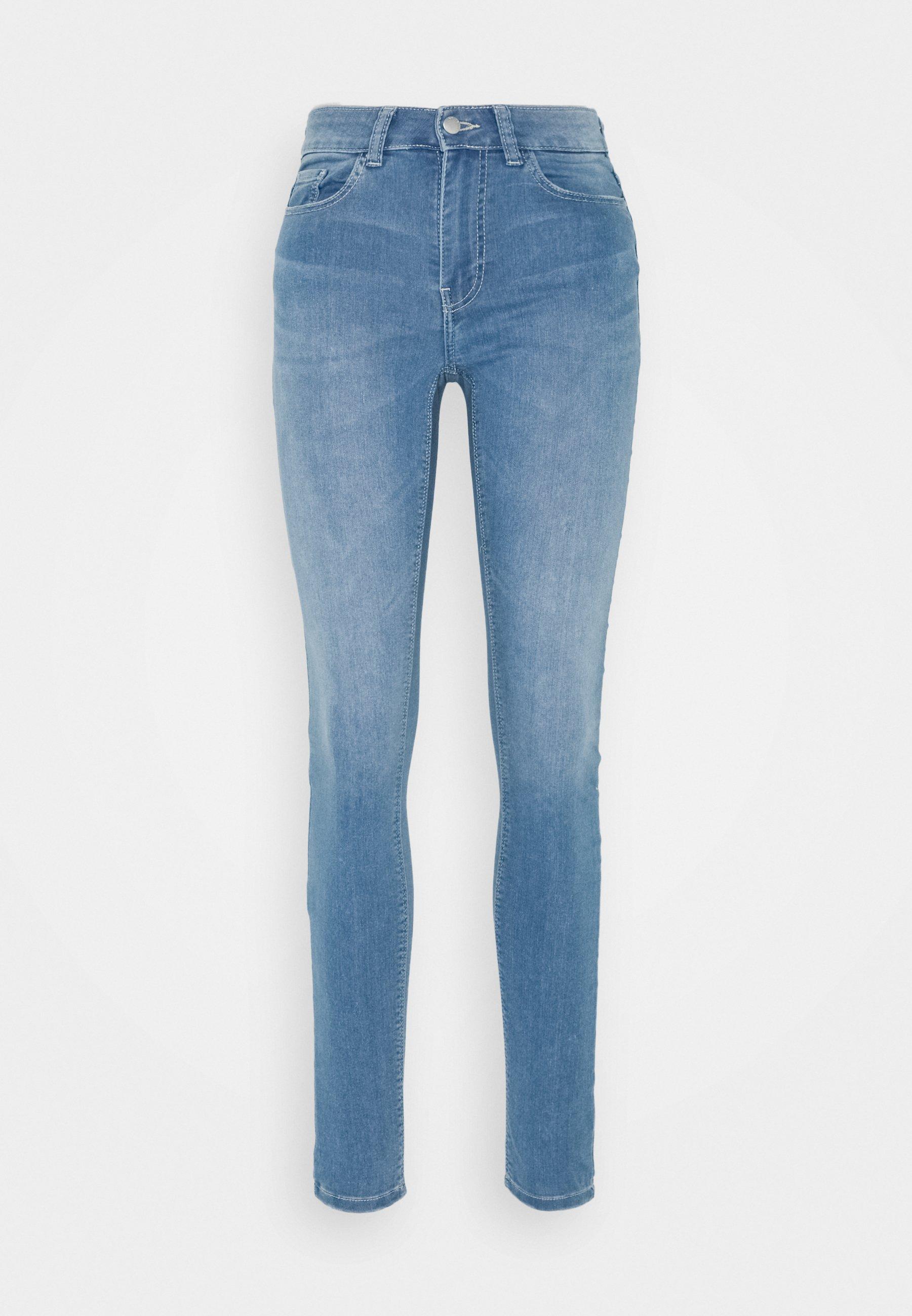Women JDYNEWNIKKI LIFE - Jeans Skinny Fit