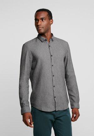 Shirt - eiffel tower grey