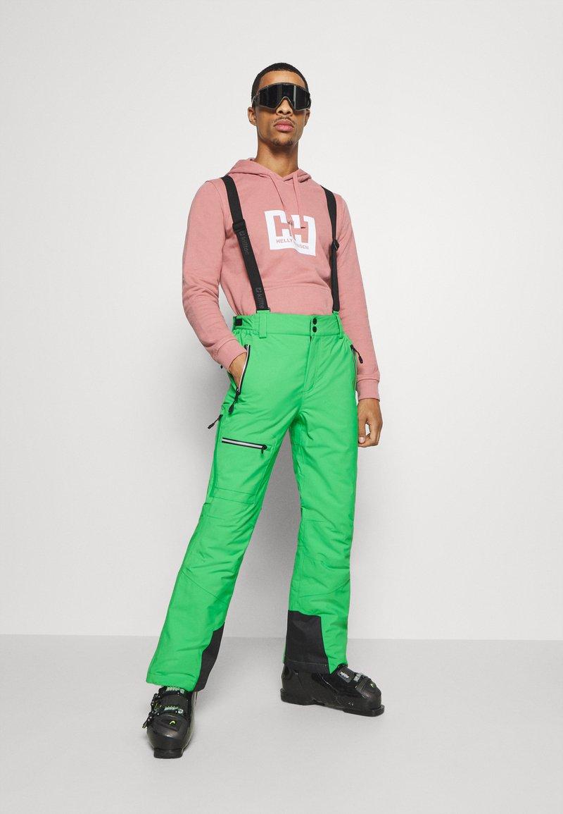 Killtec - ZAYN - Snow pants - grün