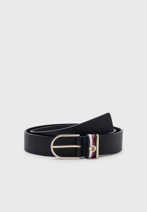 CLASSIC - Belt - corporate