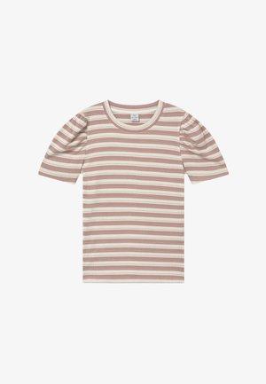 TEENS LOLA - T-shirt z nadrukiem - light dusty pink
