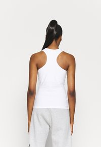 Juicy Couture - PARKER - Toppe - white - 2