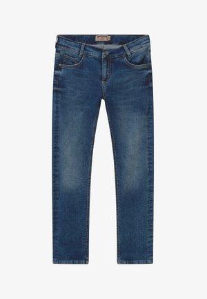 BOYS - Straight leg jeans - medium blue