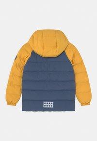 LEGO Wear - JIPE - Vinterjacka - dark blue - 1