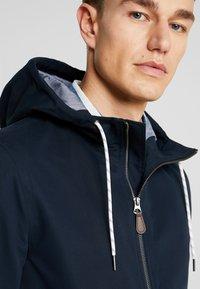 Pier One - Summer jacket - dark blue - 3