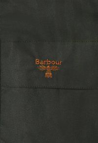 Barbour Beacon - 2-in-1 Parka with Vest - Parka - Parka - sage - 2