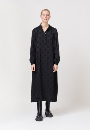 BERTHA NS (V) - Maxi dress - black