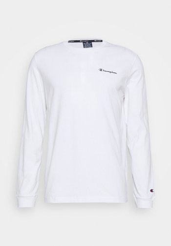 LEGACY LONG SLEEVE CREWNECK