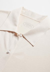 Intimissimi - Button-down blouse - natural - 4