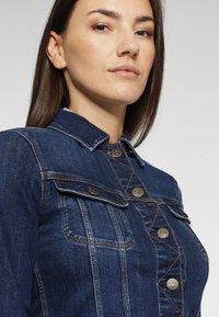 Lee - Denim jacket - dark blue - 3