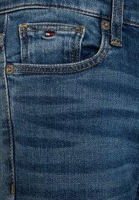 Tommy Hilfiger - BOYS SCANTON  - Jeans Slim Fit - light blue - 3