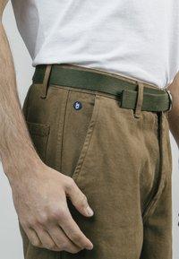 Brava Fabrics - WORKWEAR - Trousers - brown - 2