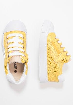 TRAINER - Zapatillas - yellow