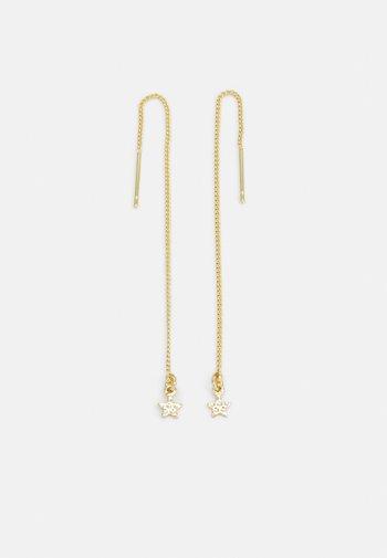 REGINA - Earrings - gold-coloured