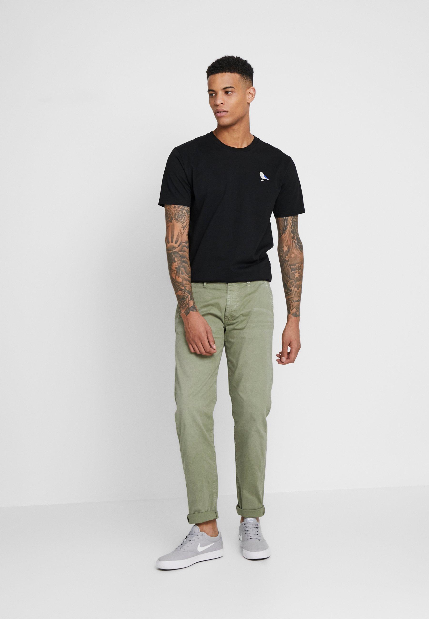 Homme EMBRO GULL - T-shirt basique