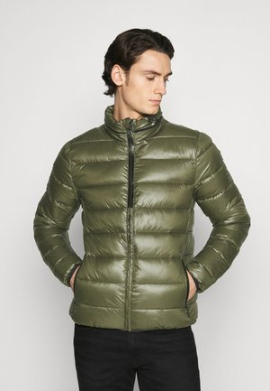 ROLLE - Winter jacket - dusty olive