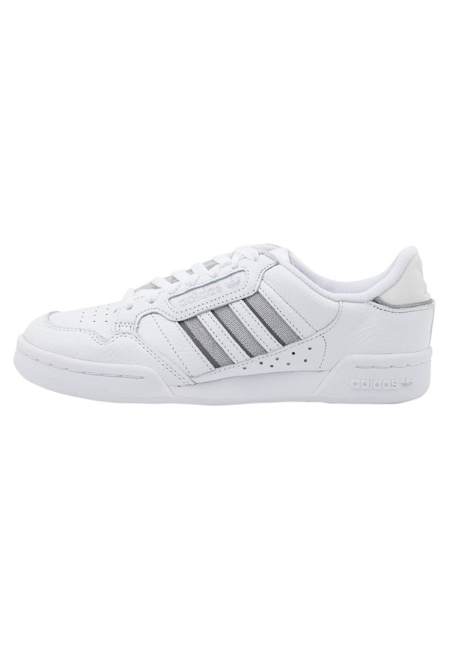 CONTINENTAL 80 STRIPES  - Sneakersy niskie -  white