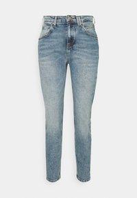 Marc O'Polo DENIM - FREJA BOYFRIEND - Relaxed fit jeans - light blue - 0