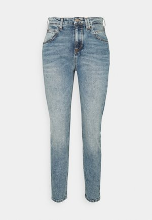 FREJA BOYFRIEND - Relaxed fit jeans - light blue