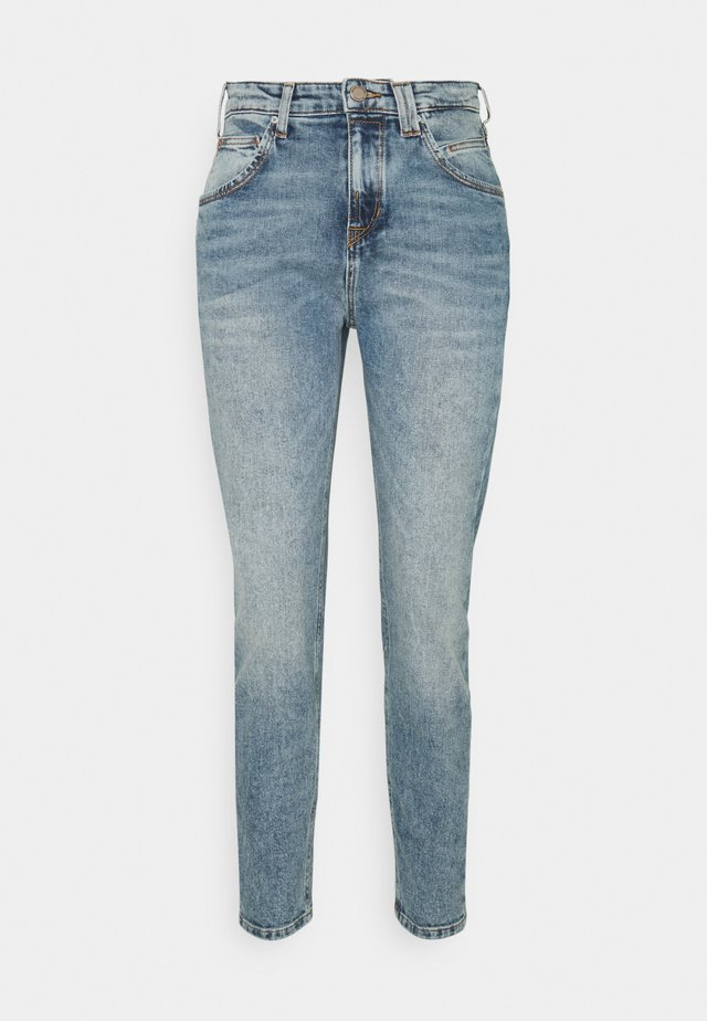 FREJA BOYFRIEND - Jeans relaxed fit - light blue