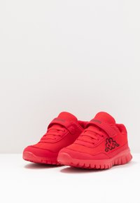 Kappa - FOLLOW - Scarpe da fitness - red/black - 3