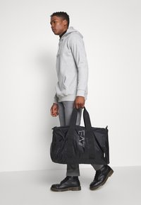 EA7 Emporio Armani - Sports bag - black - 1