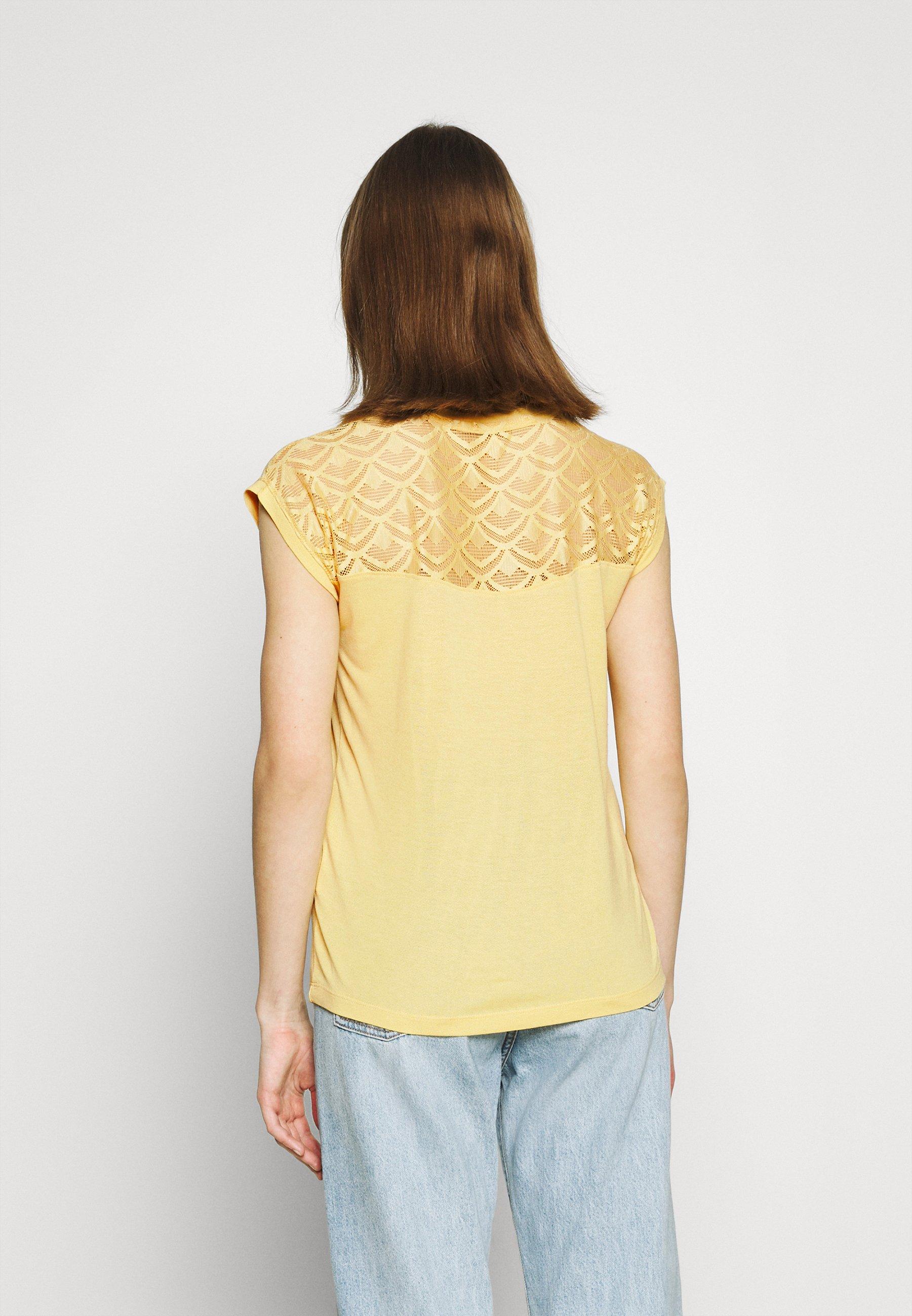 Damen ONLNICOLE LIFE MIX - T-Shirt print