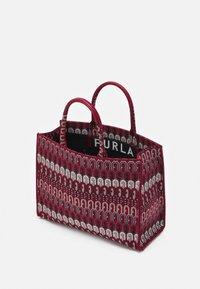 Furla - OPPORTUNITY TOTE - Tote bag - toni ciliegia - 2
