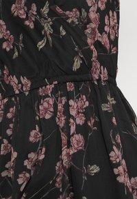 Vero Moda - VMWONDA - Maxi dress - black - 4